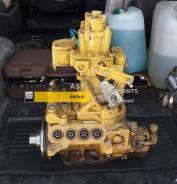 Двигатель в сборе. Caterpillar D9R