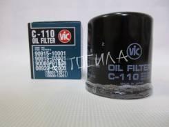 Фильтр масляный C110 VIC Япония (25024)