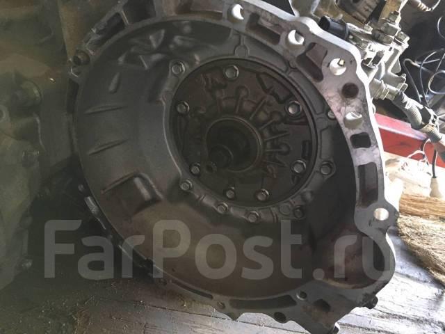 АКПП. Toyota Allion, ZRT265 Toyota Premio, ZRT265 Двигатель 2ZRFE