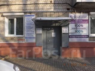 Сдам офис. 55 кв.м., переулок Ленинградский 11, р-н Центральный