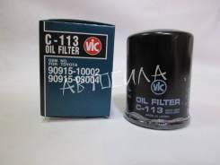 Фильтр масляный C113 VIC Япония (25027)