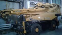 Kobelco RK160. Самоходный кран, 10 000 куб. см., 16 000 кг., 27 м.