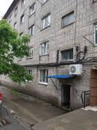 Комната, улица Нахимовская 8а. Заводская, агентство, 17 кв.м. Дом снаружи
