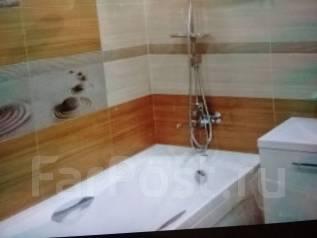 Установка ванн, унитазов. Ремонт и замена смесителей, унитазов