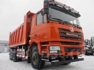 Shaanxi Shacman. Shacman F3000 6x4 SX3256DR384, 9 700 куб. см., 25 000 кг. Под заказ