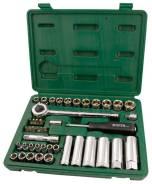 Набор инструментов SATA 09527, 44 предмета. Оригинал.