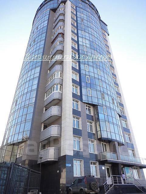 1-комнатная, переулок Некрасовский 24. Центр, агентство, 35 кв.м. Дом снаружи