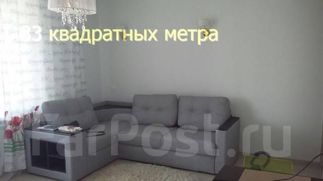 1-комнатная, переулок Некрасовский 24. Центр, агентство, 35 кв.м. Комната
