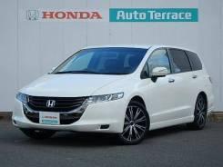 Honda Odyssey. автомат, передний, 2.4, бензин, 90 000тыс. км, б/п. Под заказ