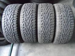 Pirelli Winter Ice Zero. Зимние, шипованные, 2013 год, износ: 5%, 4 шт