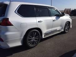 Оригинальные колеса R20 5*150 Lexus LX570 2016+ 285/50 R20 Dunlop. 8.5x20 5x150.00 ET58. Под заказ