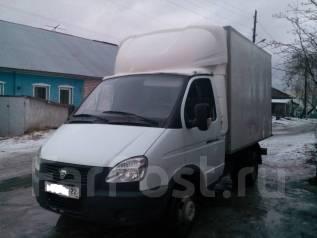ГАЗ ГАЗель Бизнес. Продаю газель бизнес, 2 700 куб. см., 1 500 кг.