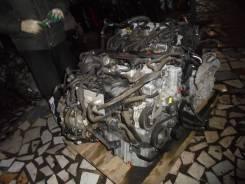 Двигатель в сборе. Volkswagen Golf Двигатель CAXA