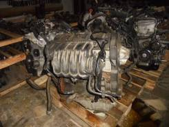 Двигатель в сборе. Citroen C4, LA, LC Peugeot 307 Двигатели: EP6, TU5JP4