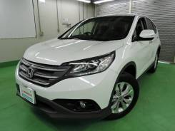 Honda CR-V. автомат, передний, 2.0, бензин, 52 000тыс. км, б/п. Под заказ