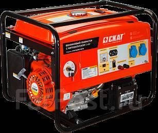 Генератор бензиновый угб 5000 е сварочные швы и аппараты видео