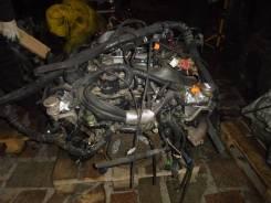 Двигатель в сборе. Audi Quattro Audi A6, C5 Двигатели: ARE, BES