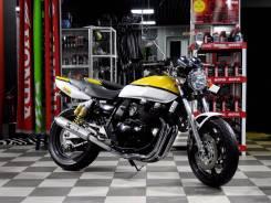 Yamaha XJR 400. 400 куб. см., исправен, птс, без пробега
