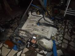 Двигатель в сборе. Ford Mondeo, B4Y, B5Y, BWY Двигатель LCBD