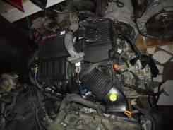 Двигатель в сборе. Mazda Demio, DE3FS Mazda Mazda2, DE Двигатели: ZJVE, ZJVEM