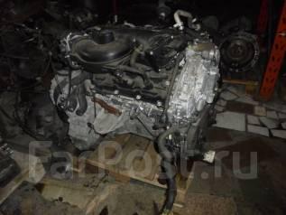 Двигатель в сборе. Nissan Teana, PJ32 Двигатели: VQ35DE, VQ35DENEO