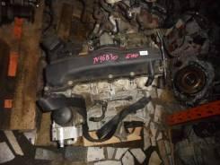 Двигатель в сборе. BMW: X3, X1, M3, 3-Series, 1-Series Двигатель N46B20