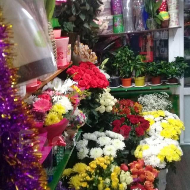 Продажа цветочного бизнеса в собств дать объявление о сдаче квартиры в анапе