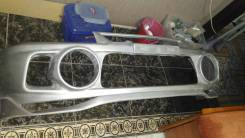 Бампер. Mitsubishi Lancer Evolution, CN9A