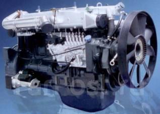 Двигатель в сборе. Howo Shaanxi Shaanxi Shacman