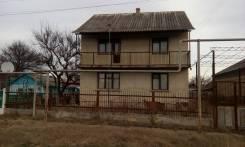 Продается новый 2-х этажный жилой дом. От частного лица (собственник)