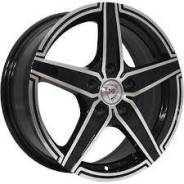 NZ Wheels F-1. 6.5x16, 5x108.00, ET50, ЦО 63,3 мм.