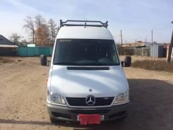 Mercedes-Benz Sprinter 411 CDI. Продаётся автобус Мерседес Классик, 2 200 куб. см., 18 мест