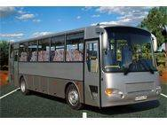 Кавз 4238-42. Междугородние автобусы КАВЗ-4238-42 Аврора, 4 430куб. см., 40 мест