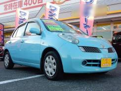 Nissan March. автомат, передний, 1.2, бензин, 61 556 тыс. км, б/п, нет птс. Под заказ