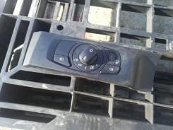 Блок управления светом. BMW 5-Series, E60