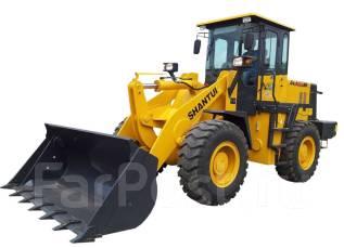 Shantui SL30W. Продаю с джойстиками и A/C, 3 000кг., Дизельный, 1,70куб. м.