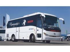 Higer. Междугородние автобусы 6928, 6 700 куб. см., 36 мест