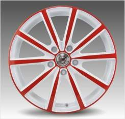 "NZ Wheels F-50. 6.5x16"", 5x114.30, ET38, ЦО 67,1 мм."