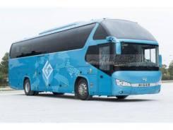 Higer. Туристические автобусы 6122, 8 900 куб. см., 52 места