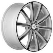 "NZ Wheels F-50. 6.5x16"", 5x114.30, ET40, ЦО 66,1 мм."