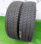 Bridgestone Blizzak VL1. Зимние, без шипов, 2015 год, износ: 20%, 2 шт