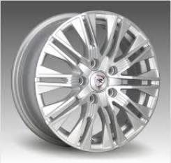 NZ Wheels F-57. 6.5x16, 5x112.00, ET33, ЦО 57,1 мм.