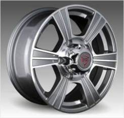 NZ Wheels SH637. 7.0x16, 5x139.70, ET35, ЦО 98,5 мм.