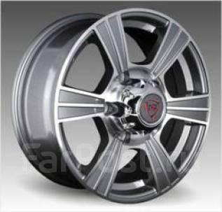 "NZ Wheels SH637. 7.0x16"", 5x139.70, ET35, ЦО 98,5мм."