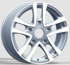 "NZ Wheels SH645. 6.5x16"", 5x139.70, ET40, ЦО 98,6 мм."
