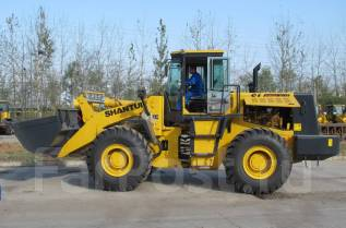 Shantui SL50W-2. Продаю с джойстиками и A/C, 5 000кг., Дизель, 3,00куб. м. Под заказ