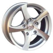 "NZ Wheels SH646. 6.5x16"", 5x139.70, ET40, ЦО 98,6 мм."