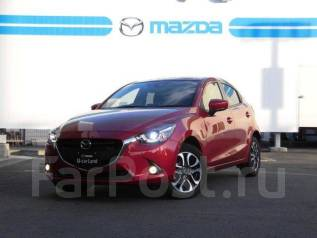 Mazda Demio. автомат, 4wd, 1.5, дизель, 18 000тыс. км, б/п. Под заказ