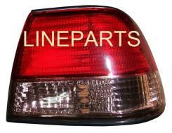 Стоп-сигнал. Nissan Sunny, FNB15, B15, JB15, FB15, SB15, QB15 Двигатели: QG18DD, QG13DE, QG15DE, YD22DD, SR16VE. Под заказ