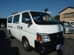 Nissan Caravan. автомат, задний, 2.5, бензин, 75 тыс. км, б/п. Под заказ